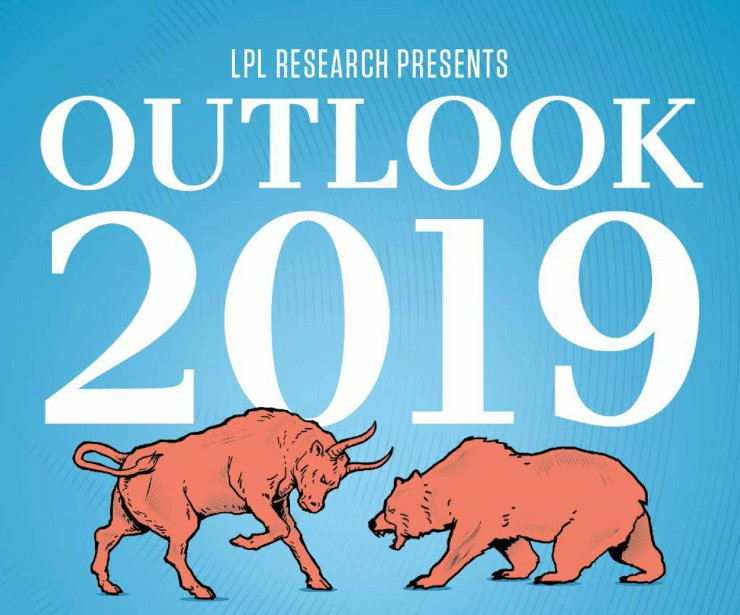 Outlook 2019: Fundamental – How to Focus on What Really Matters in the Markets